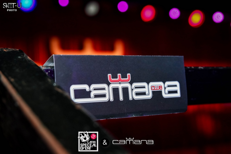 Camana - 31 Marzo 2018