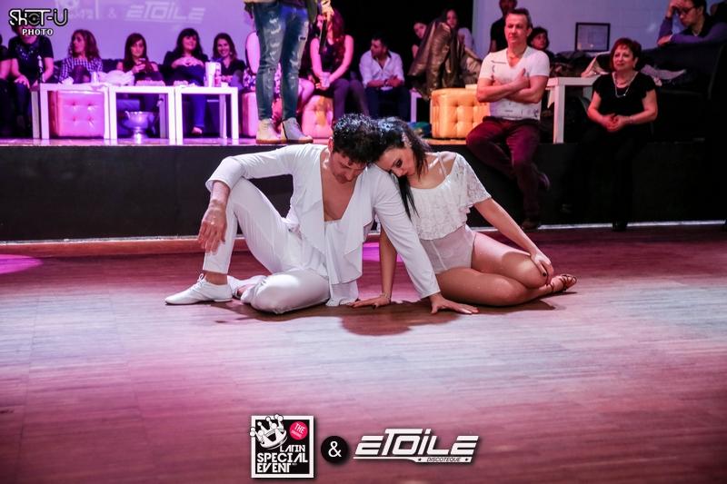 Etoile - 16 Marzo 2018