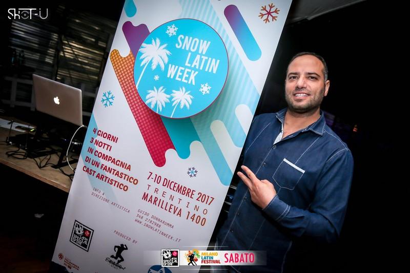 Milano Latin Festival - 12 Agosto 2017