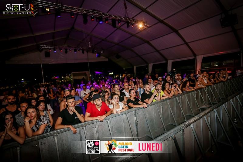 Milano Latin Festival - 12 Giugno 2017