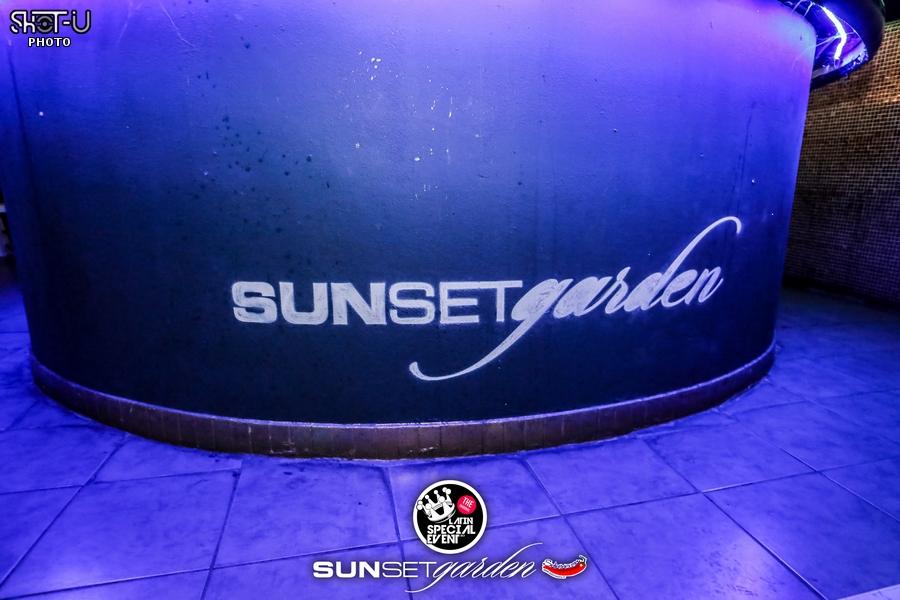 Sunset - 28 Dicembre 2018