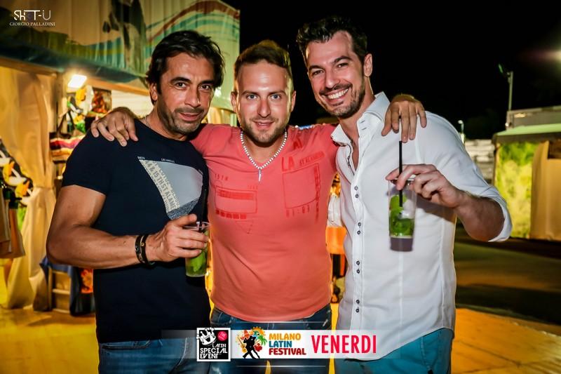 Milano Latin Festival - 16 Giugno 2017