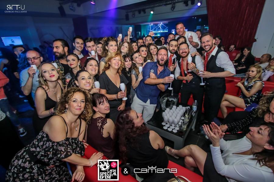 Camana - 01 Giugno 2019