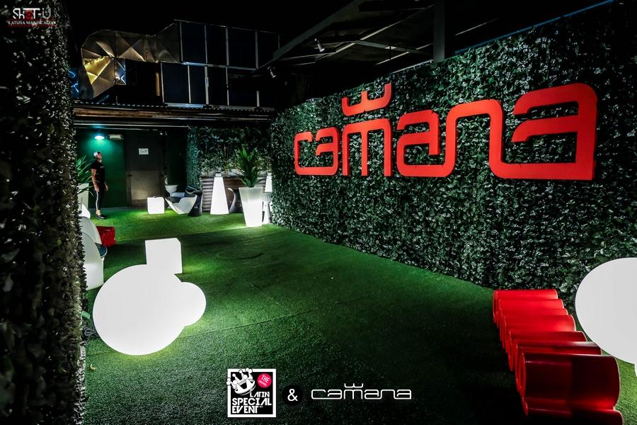 Camana - 07 Settembre 2019