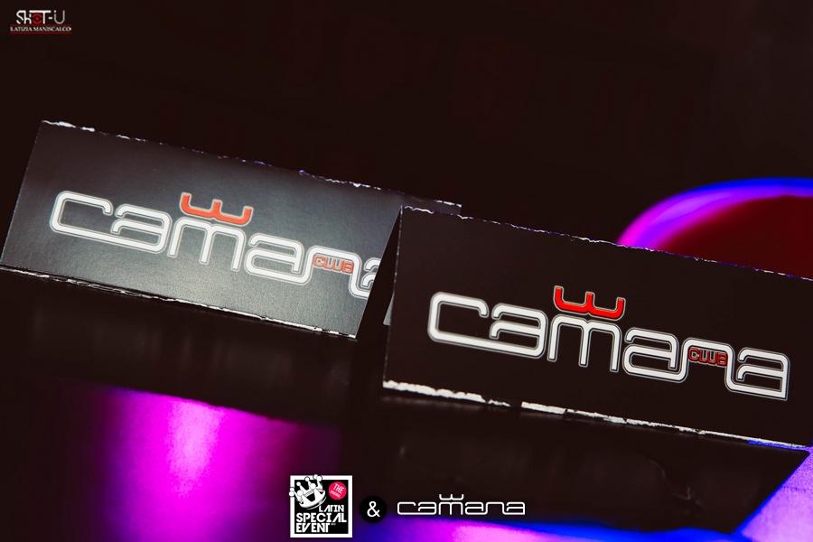 Camana - 23 Novembre 2019