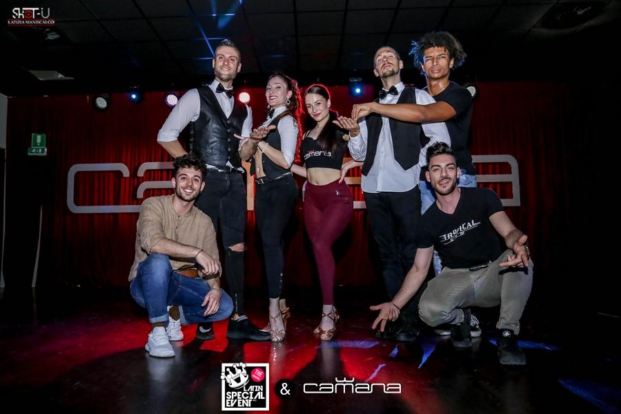 Camana - 30 Marzo 2019