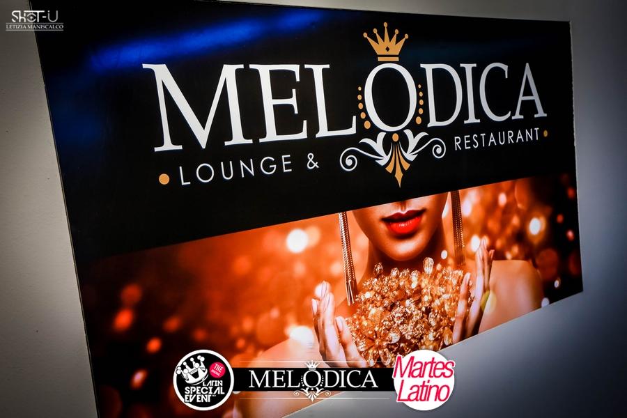 Melodica - 04 Giugno 2019