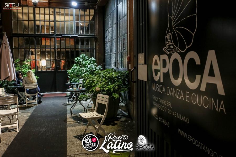 SpazioEpoca - 02 Ottobre 2019