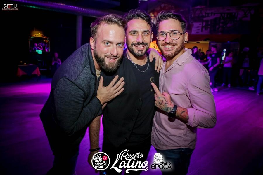 SpazioEpoca - 06 Novembre 2019